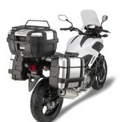 Hard Luggage - Top Boxes, Panniers